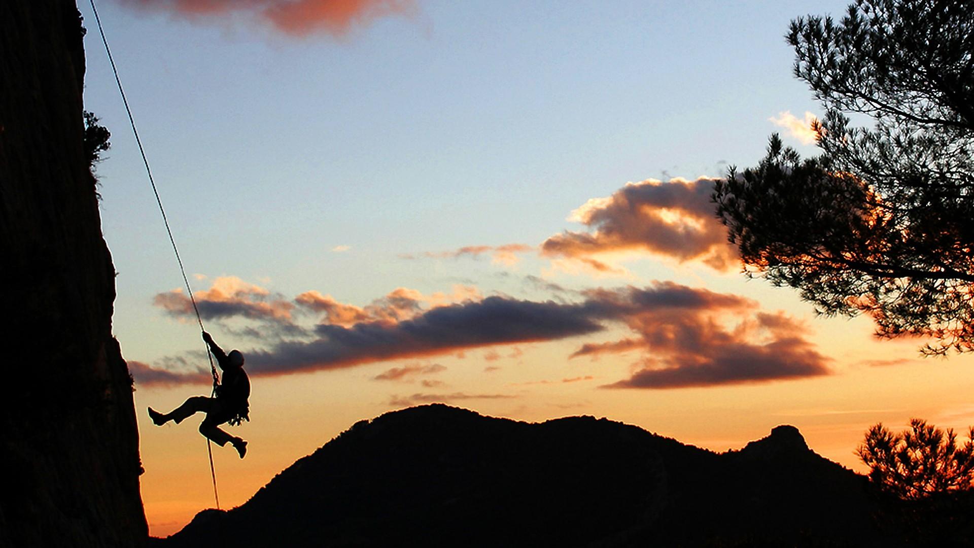 escalade_coucher_soleil_horizontal