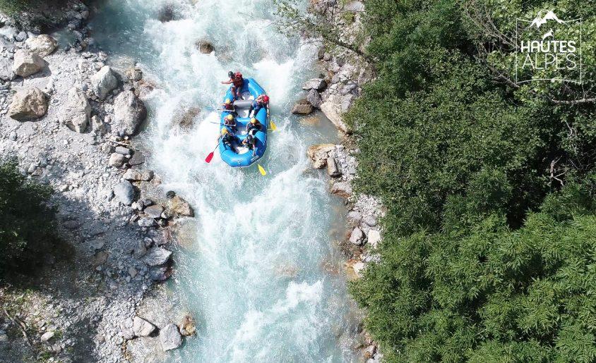 Rafting_sur_la_Guisane_Brianconnais_Hautes-Alpes