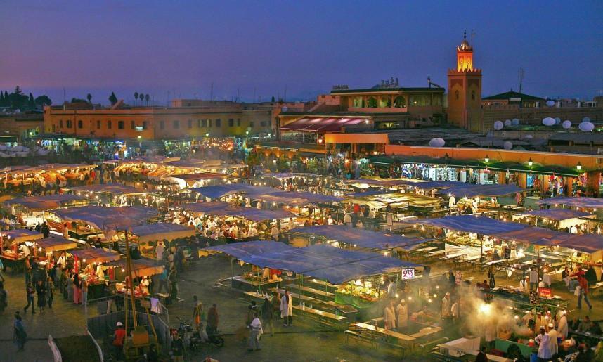 maroc_marrakech_place_jemaa_el_fna