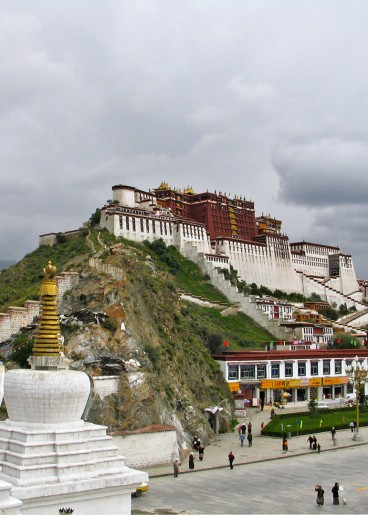tibet_le_potala_a_lhassa